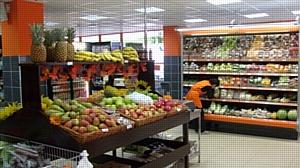 Компания TAS Retail реализовала очередной проект по комплексному оснащению нового супермаркета торговой сети «Диксика»