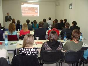 Региональные семинары ГК «АЯК»