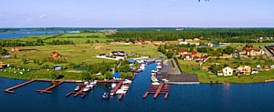 В Московском Море-2 дома продают за полцены