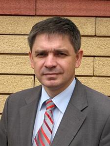 Виктор Киндзерский назначен исполнительным директором «СКАНРОК»