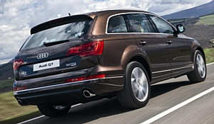 Audi в лизинг от Europlan на новых специальных условиях