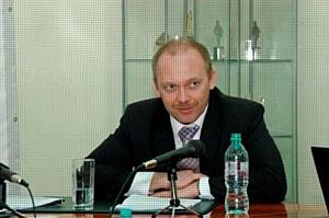"""Пресс-конференция """"Востребованность аутсорсинга в иностранных компаниях в России"""""""