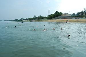 Челябинские рестораторы установят рекорды по плаванию на свой вкус