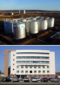 «1С:Управление производственным предприятием 8» помогает управлять восемью региональными предприятиями ЗАО «АСПЭК»