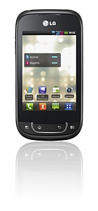 LG Optimus Link Dual Sim (Р698): общайся за двоих!