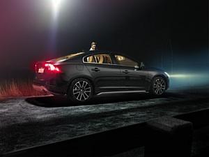 �������� �������� � Volvo