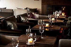 Simple Pleasures: Рейсталинг ресторана