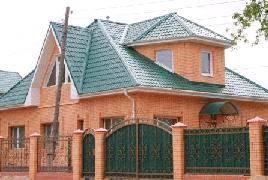 Большинство кровель Казахстана требует замены как минимум раз в 7 лет