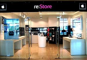 Эксклюзивный старт продаж iPhone 3Gs