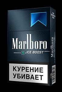 Новый супер-освежающий фильтр от Marlboro