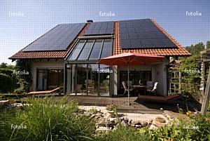 Европа активно внедряет энергоэффективные технологии