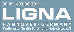 Приглашение на выставку LIGNA 2011