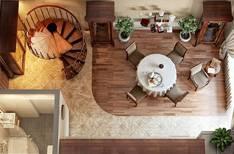 Круглый стол:  «Как жить в квартире площадью от 20 кв.м?»