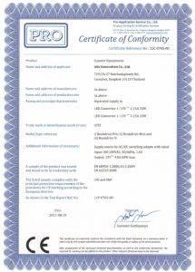 Качество книжных сканеров ATIZ соответствует ISO и CE