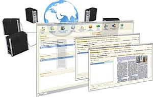 Вышла новая версия 3.2 системы документооборота «Документооборот Проф» для «1С:Предприятие 8.2»