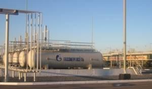 ЕНДС оснащает транспорт ОАО «Газпром газэнергосеть» системой спутникового мониторинга