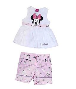 Disney представляет коллекцию детской одежды, обуви и аксессуаров сезона весна-лето 2011