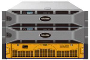 DSCon представляет первый ускоритель SAN на базе твердотельной памяти