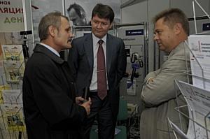 В Дмитровской МТПП открылась выставка «Энергоэффективность. Энергообеспечение. Энергоаудит»