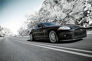 Jaguar XKR � ����� ���� ���������� � ������� � 1 000 000 ������!