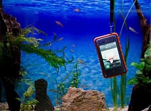 Krusell изготавливает чехлы для мобильной электроники