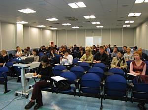ShopAndMall.Ru провел деловую программу о франчайзинге в рамках выставки МИР ДЕТСТВА-2010