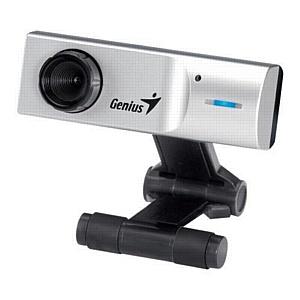 Веб-камера для безопасного общения Genius FaceCam 1320