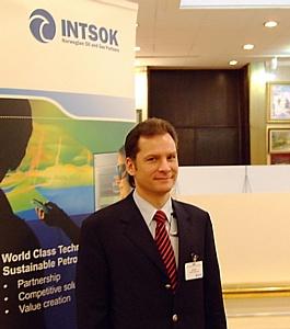 Российско-норвежский семинар «Оборудование и технологии для строительства морских платформ, предназначенных для эксплуатации в сложных климатических условиях»