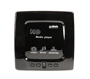 ������� �� ����� ������������ � HD ����� XINDA MP-2H