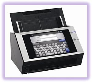 ����� ������� ������ Fujitsu ScanSnap N1800: �������� Scan-to-Process � Scan-to-Cloud �������� ��� ������� ����������
