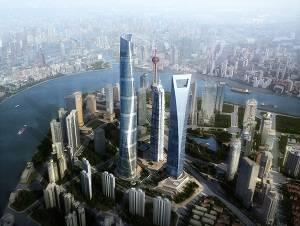 Китай – признанный лидер среди мировых финансовых центров