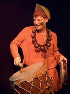 Музыкальный «Урожай» в «Коломенском» - вход свободный!