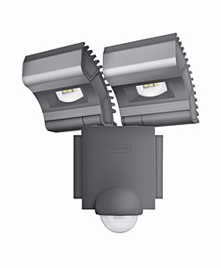 Новая линейка светодиодных светильников Noxlite от компании OSRAM