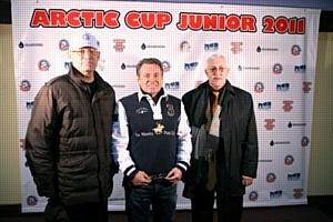 ARCTIC CUP Junior