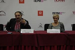 В ТКАЧАХ открылись выставки Видение и портреты неизвестных