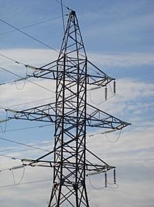 В Воронежэнерго подведены итоги отпуская электрической энергии за I полугодие 2010 года