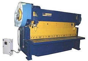 Поставка металлообрабатывающего оборудования собственного производства