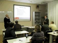 Обучающий курс от Montair