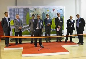 ����������� ������������� ��� � ����������������� ���������� �������� ��������� ������ ENERGY FRESH 2011