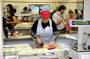 Приморская сеть «Три Кота» открывает крупнейший гипермаркет Приморья
