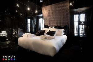 Подборка самых изысканных парижских отелей от Agoda.ru