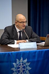НП «Э.С.П.» обсудила вопросы юридической поддержки СРО