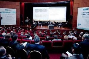 Вопросы реализации в России проекта «ЭРА – ГЛОНАСС» обсудили на международном конгрессе в Москве
