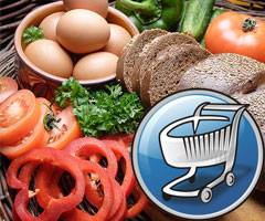 E-generator.ru: Общие подходы в нейминге продовольственных интернет-магазинов