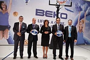 Дебют БЕКО на Международной выставке IFA 2011
