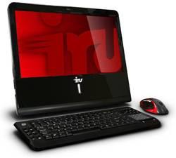 Моноблок iRU со встроенной видеокартой nVIDIA по цене неттопа