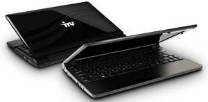 iRU ���������� ����� WiMax Netbook