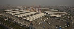 Bauma China 2010 - ���� ���������� ���������!