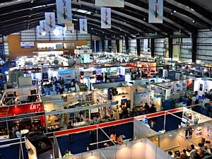 Российская инновационная компания Микробор Нанотех (проектная компания РОСНАНО)  выходит на стремительно развивающийся рынок металлообработки Индии