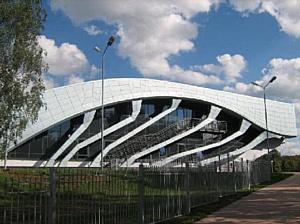 Фасад здания, «похожего на животное», признан лучшим